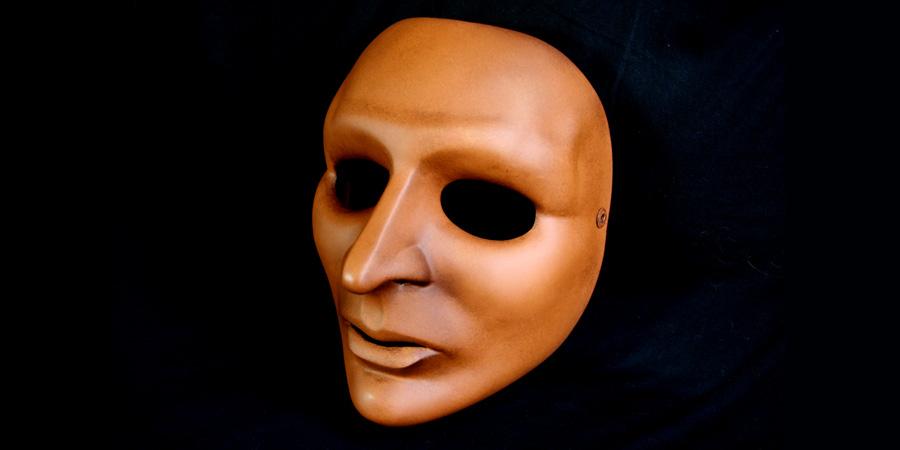 handmade face mask